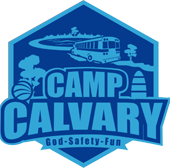 Camp Calvary Logo